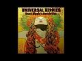Universal Hippies - Dead Hippie's Revolution (2017) (New Full Album)