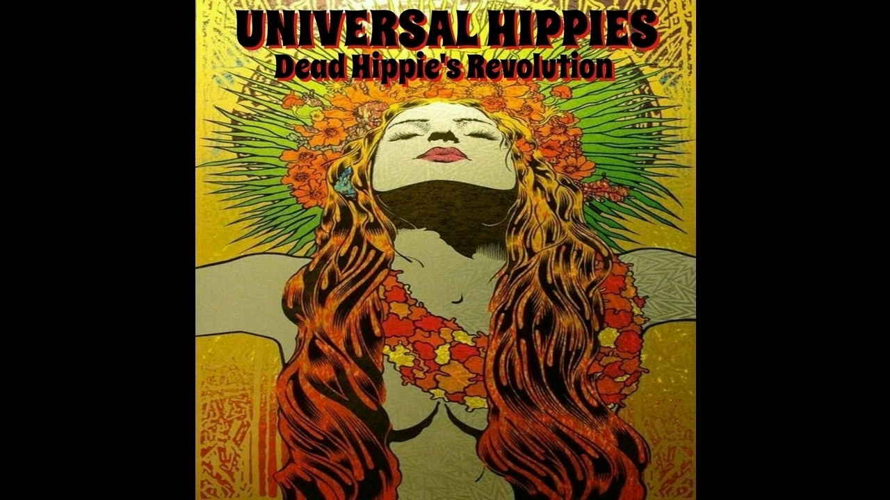 hippies and the revolution of a The 1960s were a period of tension and turbulence for much of the us the counterculture attempted to promote an alternative lifestyle that.