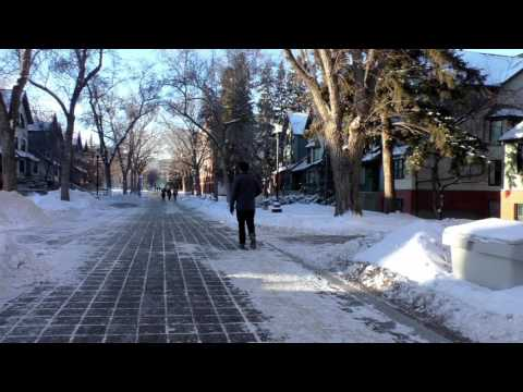 Residential Infill: University of Alberta Graduate Residence
