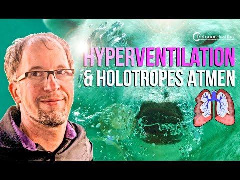 Hyperventilation & Holotropes Atmen - eine Aufklärung