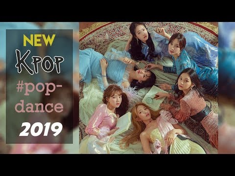Kpop Playlists Pop/Dance 2019 Mix #01 | pop/댄스 2019 음악 최신곡