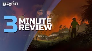 The Church in the Darkness | Review in 3 Minutes (Video Game Video Review)