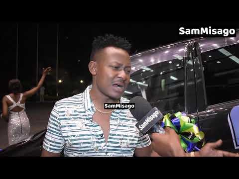 CASTO DICKSON: Mwanamke Anayetaka Kunitongoza Ale Ashibe!   Kuhusu NDOA Na TUNDA Hivi Karibuni!