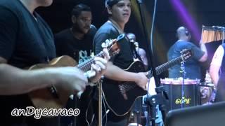 FERRUGEM ao vivo 2015 - NINFOMANÍACA/ INFÂNCIA - Lincoln de Lima no cavaco