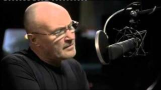 Phil Collins- Against All Odds (Live with piano)