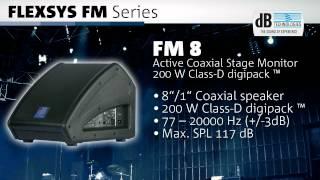 2012 Flexsys FM