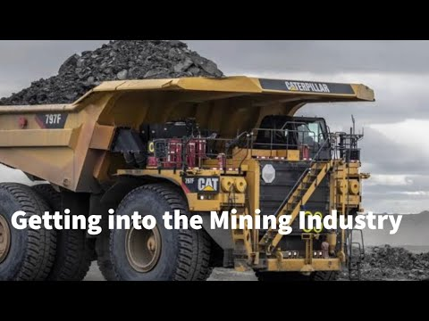 How to get a job in the Mines | Life with a FIFO worker