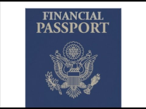 SUBLIMINAL FINANCIAL PASSPORT TO PROSPERITY