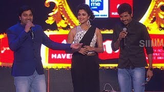 Sivakarthikeyan Making Fun On Himself | First Foreign Trip |