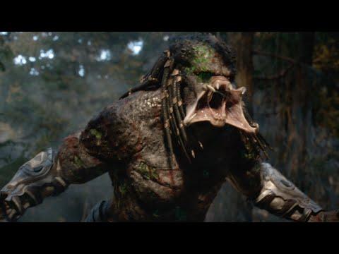 El Depredador| Trailer 3 subtitulado | Próximamente - Solo en cines