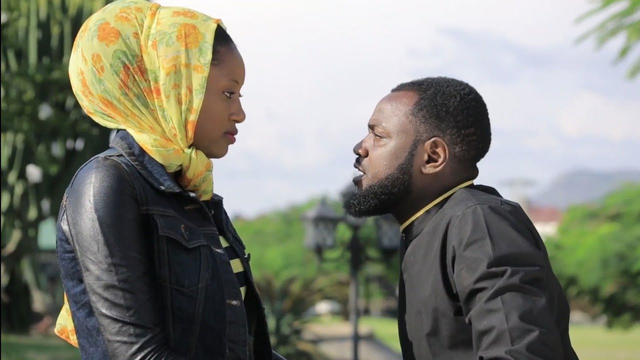 Download Sabuwar Wakar Adam A Zango & Momee Gombe - Idan Babu Ke (Official Video 2021)