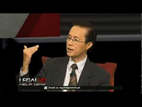 Legal HD Episode 65 - Health Maintenance Organizations