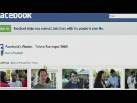 Facebook's 6th birthday