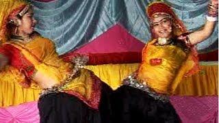 Dhol Nagada Baje - Top Rajasthani Hot Sizzling Girls Dance Song 2014 | Rajasthani Hot Video Song