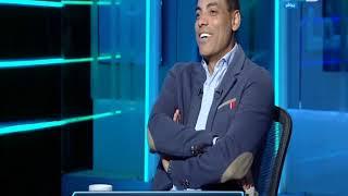 نمبر وان | لقاء خالد بيبو نجم الاهلي السابق