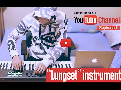 Lungset  COVER