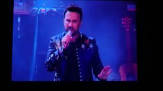 Öp - Tarkan 2016 en concierto 2017 Video
