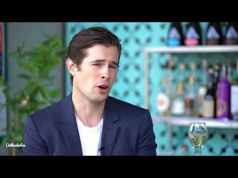 Outlander Lord /John Grey / David Berry Interview