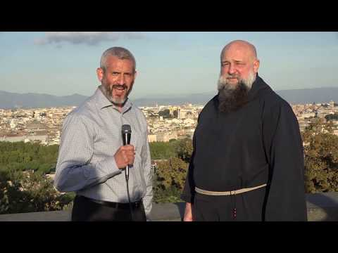 Ask Father Isaac - Rome Segment #5