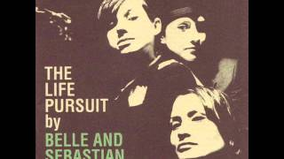 Belle & Sebastian - Act Of The Apostle