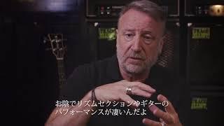 【ピーター・フック インタビュー】 2019.04.05 発売¥20000+税/WPZR-3...