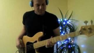 Parliament - RumpofSteelSkin - Bass Guitar