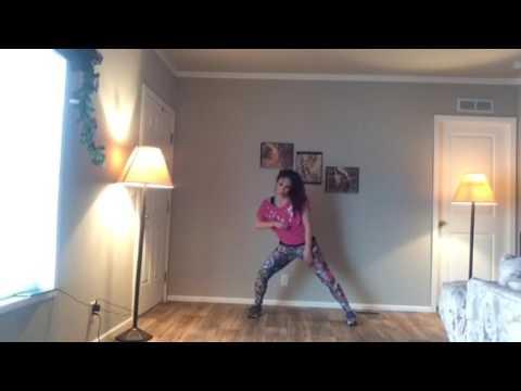 Loca- Dance Fitness (PG13)