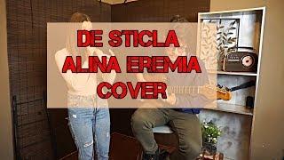 Alina Eremia - De Sticla (Cover)