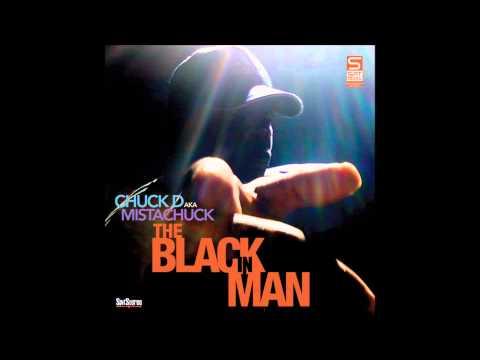 09  Chuck D -  Say It Loud I'm Black and I'm Proud