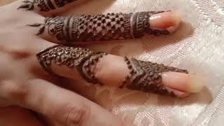 Heena Vahid Mehndi Classes