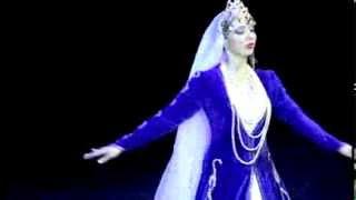 Узбекский национальный классический танец