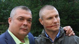 Улицы разбитых фонарей  16 сезон  8 серия от 13 04 2017