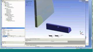 Getting Started with ANSYS Workbench Explicit Dynamics thumbnail