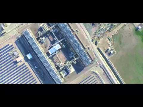 Stillwater Solar Geothermal Hybrid Project in Fallon, USA (ENG)
