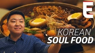 Korean Soul Food Like Your Mother Used To Make It