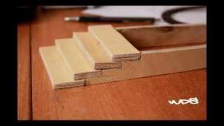 Как сделать фингерпарк своими руками \\ Часть 1  WDS-ramps