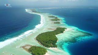 Le isole del Pacifico si dividono: lotta per la crisi climatica
