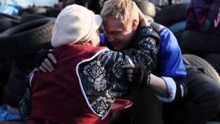 Дивитися онлайн Сильніше, ніж зброя (2014) трейлер українською, фільми в хорошій яксоті