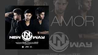 New Way Amor sin condición - (Lyrics Video) By Pr Bless