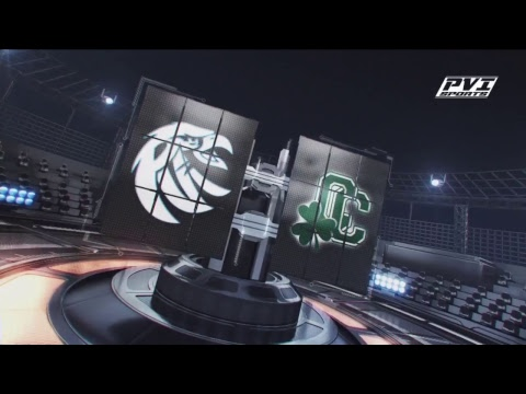 PVI Sports Live Stream - Basketball - PVI Eagles vs. Camden Catholic Irish