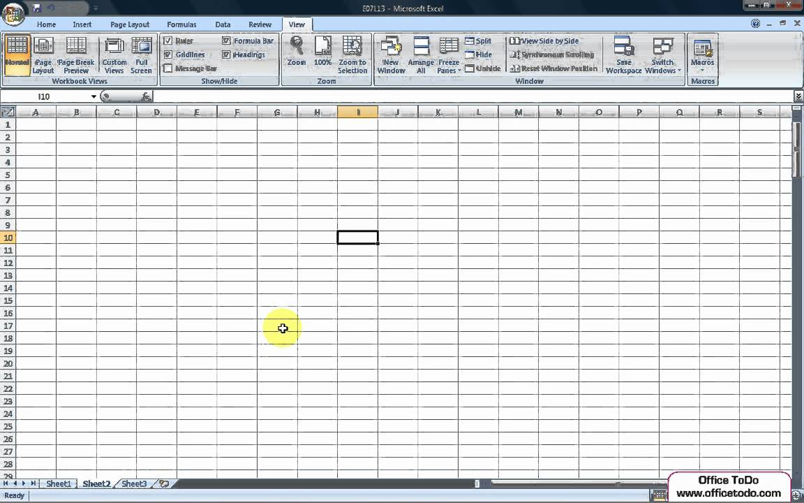 Workbooks excel.workbooks.open : Excel | How to have two workbooks open and visible both at the ...