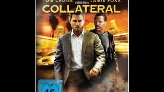 Соучастник \ Collateral steelbook