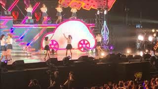2018,4,29 全国ツアー 愛知県 47の素敵な街へ AKB48 Team8 しあわせのエ...