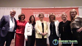 Insider Video: Top Women CEOs Discuss the Issues Impacting Travel