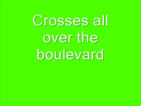 Jose Gonzalez  Crosses with lyrics