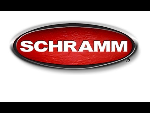 Schramm MINExpo Press Conference 9 26 16