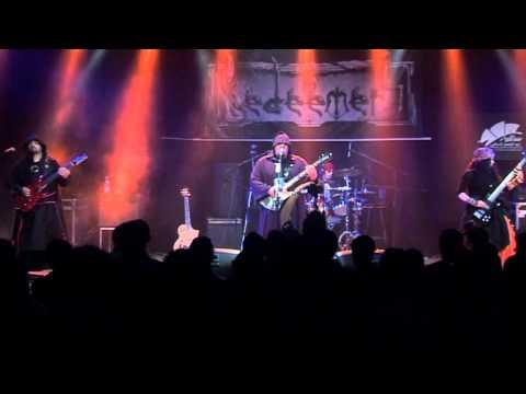 Redeemers - Scheherazade (Live @ Sakia 14.4.2012)