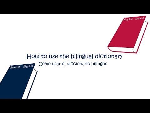 como-usar-el-diccionario-ingles-español