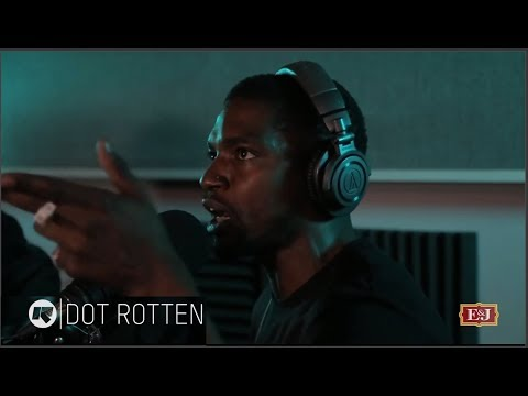 DOT ROTTEN - Rinse FM -( P Money/OGz/AJ Tracey diss)  w/ Sir Spyro - June 5th 2017 #GRIMEGOD