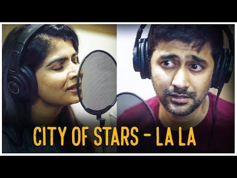 City Of Stars - La La Land (Cover) | Chinmayi Sripada